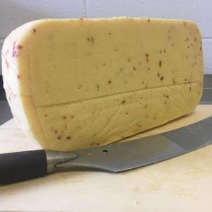 Italian Blend Farmstead Cheese