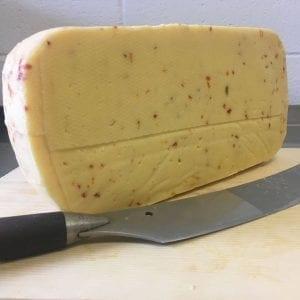 Italian Blend Farmstead Cheese
