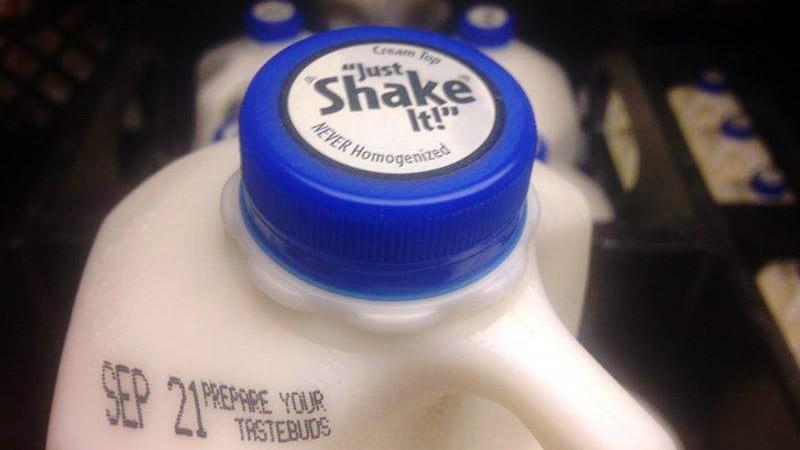 Is Pasteurized Milk Healthy?