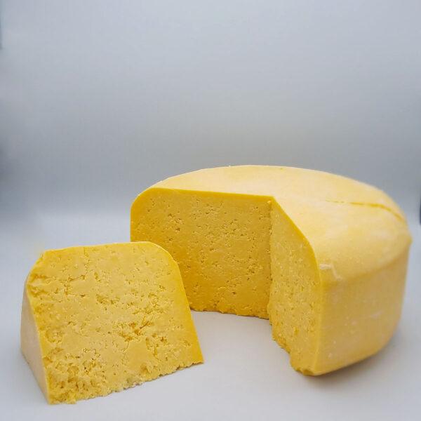 Organic Farmstead Cheese