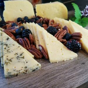 Farmstead Cheeseboard Collection from Working Cows Dairy